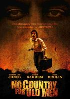 No Country for Old Men movie poster (2007) picture MOV_29ca39a1