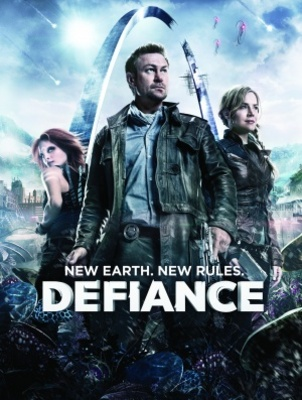 Defiance movie poster (2012) poster MOV_29cbf966