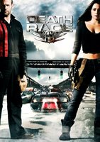 Death Race movie poster (2008) picture MOV_47ce5195