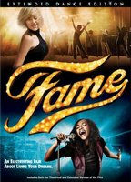 Fame movie poster (2009) picture MOV_29cf015f