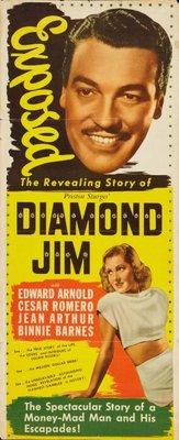 Diamond Jim movie poster (1935) poster MOV_29d0c79d