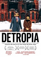 Detropia movie poster (2012) picture MOV_29d6b2a9