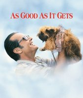 As Good As It Gets movie poster (1997) picture MOV_29d8d5d1