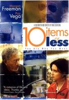 10 Items or Less movie poster (2006) picture MOV_8e03dcb5