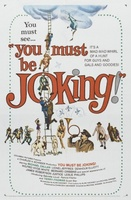 You Must Be Joking! movie poster (1965) picture MOV_29dc7b54