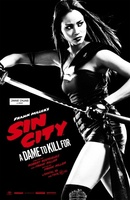 Sin City: A Dame to Kill For movie poster (2014) picture MOV_29dda107