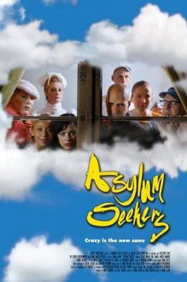 Asylum Seekers movie poster (2009) poster MOV_29dda7e5