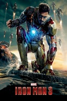 Iron Man 3 movie poster (2013) picture MOV_29de3606