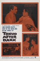 Tokyo After Dark movie poster (1959) picture MOV_29e08607