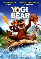 Yogi Bear movie poster (2010) picture MOV_29e5b1c8