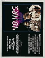 48 Hours movie poster (1982) picture MOV_158aa3cf