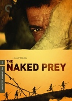 The Naked Prey movie poster (1966) picture MOV_29ef18ec