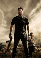 Machine Gun Preacher movie poster (2011) picture MOV_29f3056e
