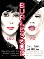 Burlesque movie poster (2010) picture MOV_29f4db40