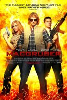 MacGruber movie poster (2010) picture MOV_29f9bcdf