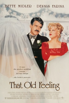 That Old Feeling movie poster (1997) poster MOV_29f9cd59