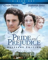 Pride and Prejudice movie poster (1995) picture MOV_29fac94b