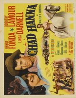 Chad Hanna movie poster (1940) picture MOV_29fb7f83