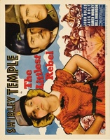 The Littlest Rebel movie poster (1935) picture MOV_29fba2dd