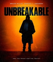 Unbreakable movie poster (2000) picture MOV_07cc926b