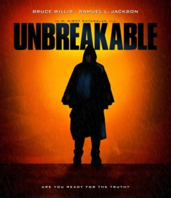 Unbreakable movie poster (2000) poster MOV_29fc7d78