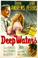 Deep Waters movie poster (1948) picture MOV_29ff995c