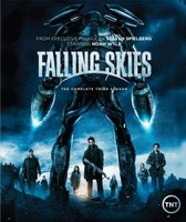 Falling Skies movie poster (2011) picture MOV_2a001f22
