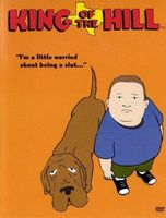 King of the Hill movie poster (1997) picture MOV_2a0054b6