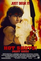 Hot Shots! Part Deux movie poster (1993) picture MOV_2a006ba4