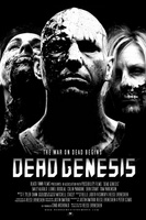 Dead Genesis movie poster (2010) picture MOV_2a011c68