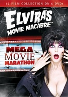 Elvira's Movie Macabre movie poster (2010) picture MOV_2a02b8cf