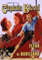 Captain Blood movie poster (1935) picture MOV_2a045cbb
