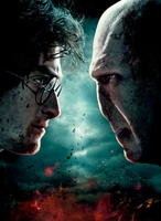 Harry Potter and the Deathly Hallows: Part II movie poster (2011) picture MOV_2a06bec7