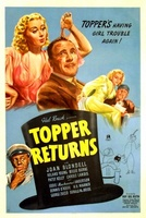 Topper Returns movie poster (1941) picture MOV_2a097435
