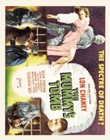 The Mummy's Tomb movie poster (1942) picture MOV_2a0a0cc8