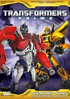 Transformers Prime movie poster (2010) picture MOV_422dead4