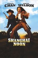 Shanghai Noon movie poster (2000) picture MOV_2a0e5a44