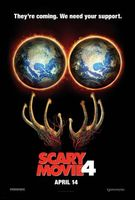 Scary Movie 4 movie poster (2006) picture MOV_2a0f9e43