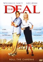 The Deal movie poster (2008) picture MOV_2a10576c