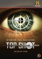 Top Shot movie poster (2010) picture MOV_2a10b7cc