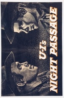 Night Passage movie poster (1957) picture MOV_2a10eb6d