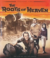 The Roots of Heaven movie poster (1958) picture MOV_2a133e63