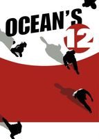 Ocean's Twelve movie poster (2004) picture MOV_2a149889