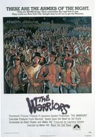The Warriors movie poster (1979) picture MOV_fba3d987