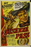 Susanna Pass movie poster (1949) picture MOV_2a151a01