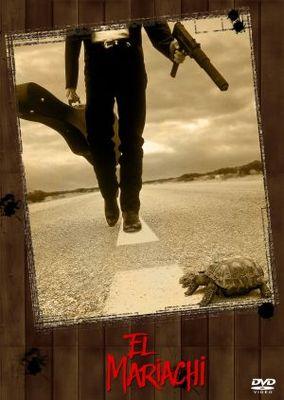 Mariachi, El movie poster (1992) poster MOV_2a16505b
