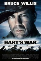 Hart's War movie poster (2002) picture MOV_ec4a2b50