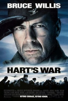 Hart's War movie poster (2002) poster MOV_2a17d8d2