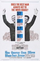 The Best Man movie poster (1964) picture MOV_2a17fbd4
