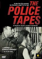 The Police Tapes movie poster (1977) picture MOV_2a1b9f5a